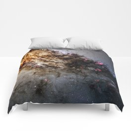 Spectacular Centaurus A Comforters