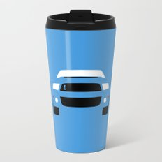 Ford Mustang Shelby GT500 ( 2013 ) Travel Mug