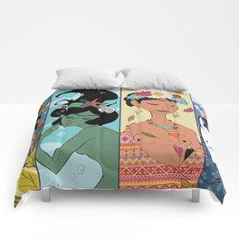 Seasons Comforters