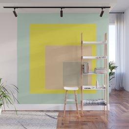 Color Ensemble No. 1 Wall Mural