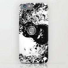 Rock 'n Roll iPhone 6s Slim Case