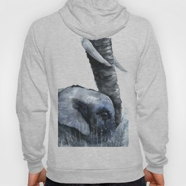 Love- by Anna Radis Hoody