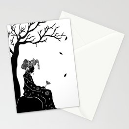 The Butterfly Lovers - The Heartbroken Bride Stationery Cards