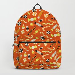 Candies, Sweet, Lollipop, Gummy, Worms, Chocolate, Gift Backpack