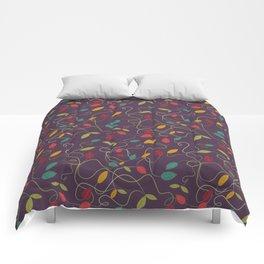 Autumn's bash Comforters