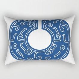 YuJue Rectangular Pillow