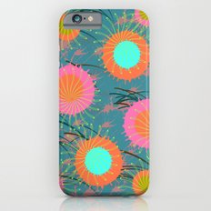 Fantasy Flower Slim Case iPhone 6s