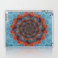 Blossoming woe Laptop & iPad Skin