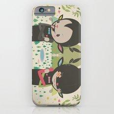 MAGIC LAVA 山 GOLD COINS Slim Case iPhone 6s