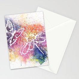 Nature Art Illustration Stationery Cards