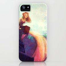 Waterfall Slim Case iPhone (5, 5s)