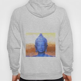 Mistic Buddha  Hoody