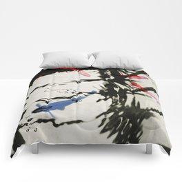 Kigo #01 Comforters