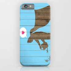 Be yourself... iPhone 6s Slim Case