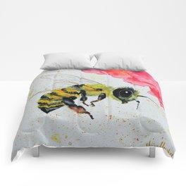 Bee Seen Comforters
