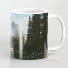 Quiet Washington Morning Mug