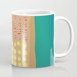 Positano, Amalfi Coast, Italy Coffee Mug