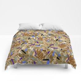 Blow Up Comforters