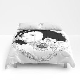 Corinne Bailey Rae Comforters