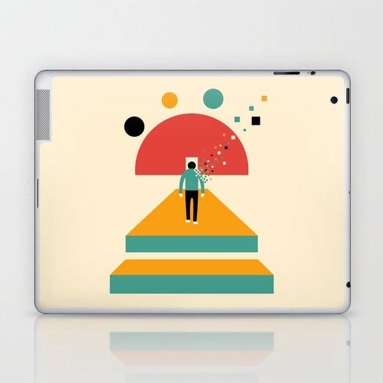 My Way Laptop & iPad Skin