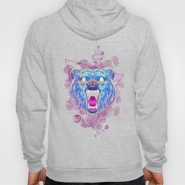 Frenzy Bear Hoody