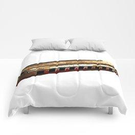 Harmonica Comforters