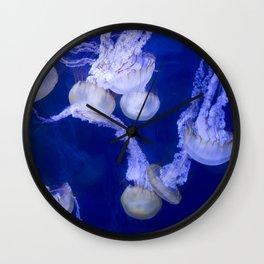 Nettles Wall Clock