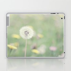 A thousand wishes Laptop & iPad Skin