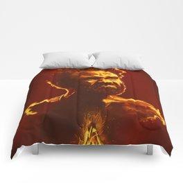 Childish Gambino - Camp Comforters