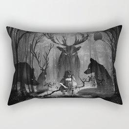 Concerto Rectangular Pillow