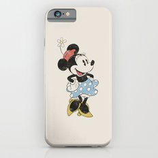Minnie Mouse Slim Case iPhone 6