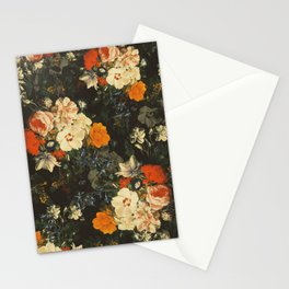 Mysterious Garden IV Stationery Cards