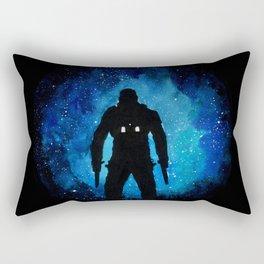 Peter Quill - Guardians of the Galaxy Rectangular Pillow