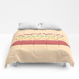 Hat Dag! Comforters