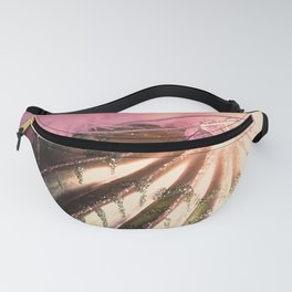 Christmas Dreams Fanny Pack