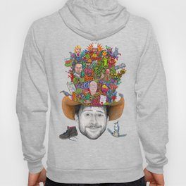 THE KING OF THE RATS Hoody