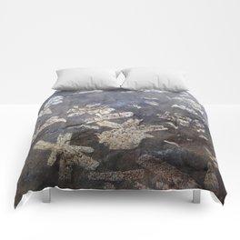 Chinese writing stone Comforters