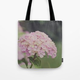 Hortensias Tote Bag