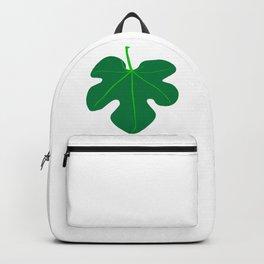 Fig Leaf Backpack