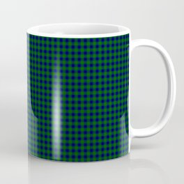 Johnston Tartan Coffee Mug