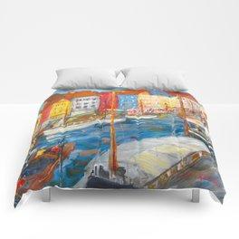 New Harbor, Copenhagen Comforters