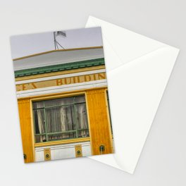 Rices Building Stationery Cards