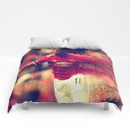 football star Comforters
