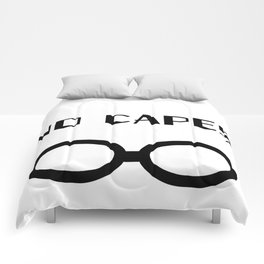 Edna Mode (The Incredibles) Comforters
