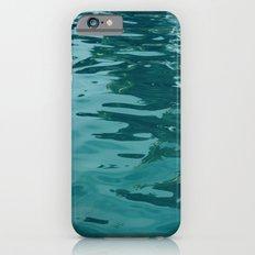 Water iPhone 6s Slim Case