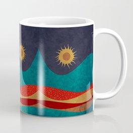 color under the sun Coffee Mug