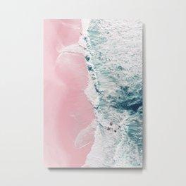 sea of love II Metal Print