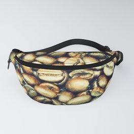 Coffee Beans! 2 Fanny Pack