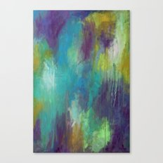 Visions of Spring Canvas Print