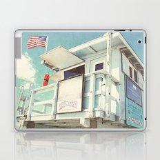 The cabin Laptop & iPad Skin